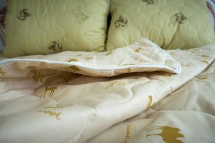 Одеяло, подушки и постельное белье от производителя, опт и розница.