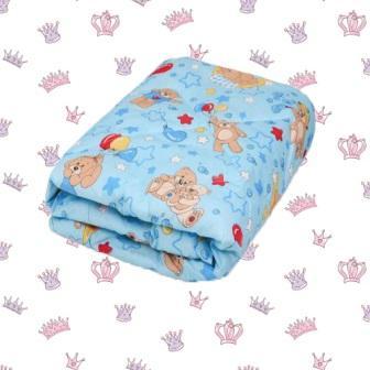 Детский текстиль оптом от производителя