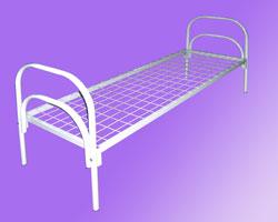Широкий ассортимент металлических кроватей
