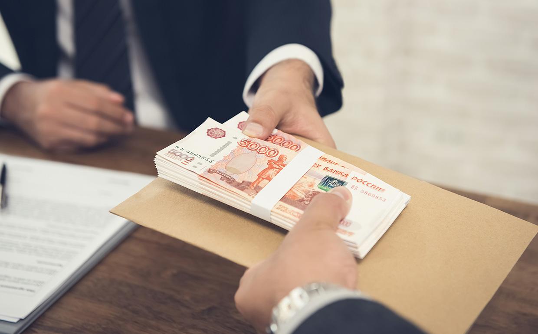 Одобрим кредит на сумму до 2 000 000 рублей физическим лицам.